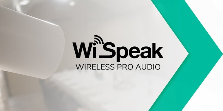 Professionel Trådløs Audio - WiSpeak