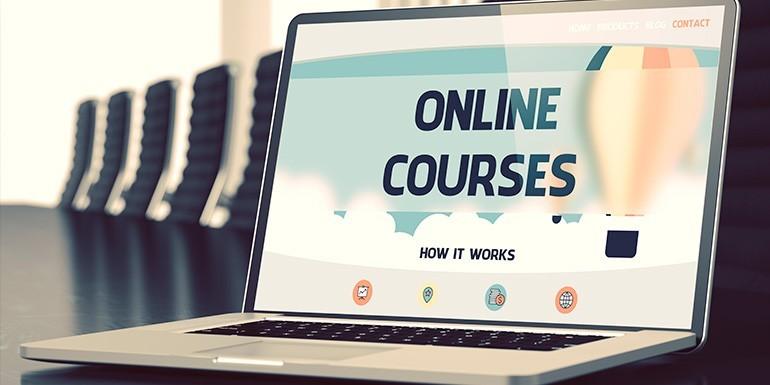 Online kursur og guides