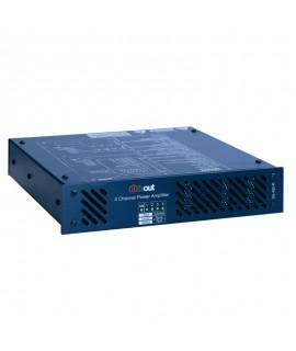 InOut DA480-R - mini 4 x...