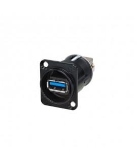 Neutrik NAUSB3-B - USB...
