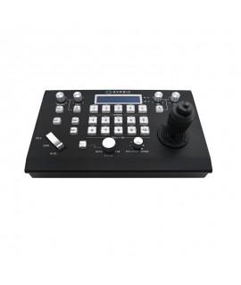 Univox PLS-X5, incl. rack...