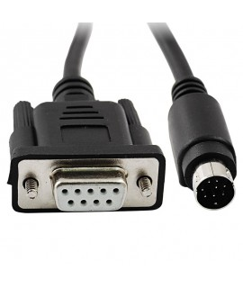 Avonic CM-RS232 kabel, mini...