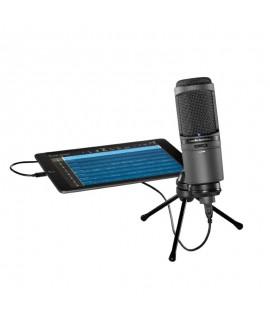 Audio Technica AT2020USBI...