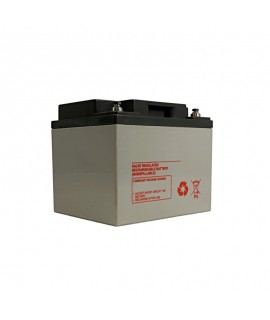 LDA EQ-241978 45Ah 12V batteri
