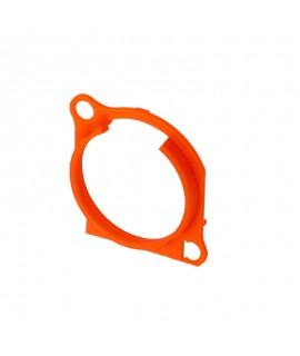 Neutrik ACRF3 orange farve...