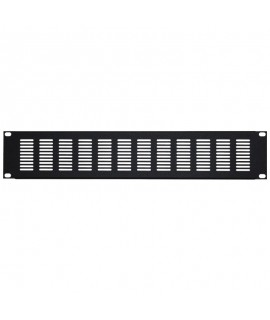 "Conn-X 19"" 2U rackpanel -..."