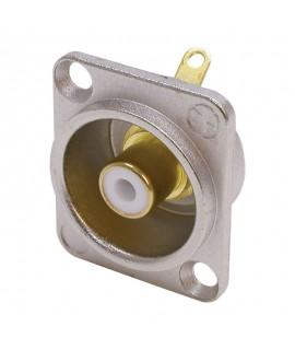 Neutrik NF2D-9 - RCA/Phono...