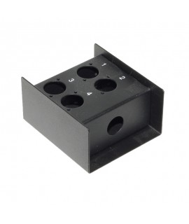 Conn-X CX-SB4 Stagebox med...