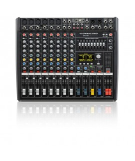 Dynacord CMS600-3  Mixer...