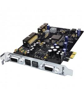 RME 38 kanals 192kHz PCI...