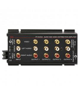 RDL FPAVDA4 Stereo...