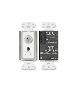 RDL DHPA3 3.5 Watt Audio...