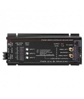 RDL FPMX3R Remote...