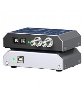 RME 128 kanals 192kHz USB...