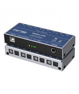 RME Digiface USB Audio...