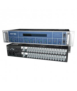 RME ADI-6432R BNC 64-kanals...