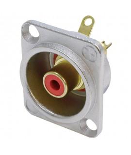 Neutrik NF2D-2 - RCA/Phono...