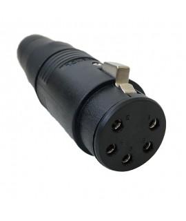 Amphenol AP5-11 kabelstik,...