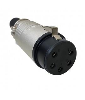 Amphenol EP5-11P kabelstik,...