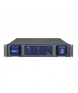 MC² Delta 120 - 2 kanals...