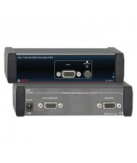 RDL EZVM12X VGA/XGA...