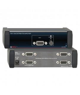 RDL EZVM14X VGA/XGA...
