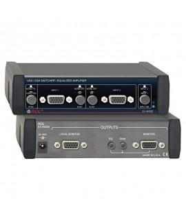 RDL EZVM22EX VGA/XGA...