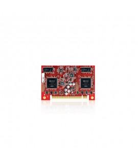 Biamp DSP2-CK DSP kort med...