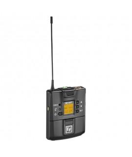 Electro-Voice RE3-BPT UHF...