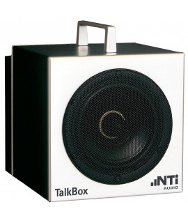 NTi Talkbox - Akustisk...