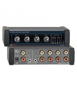 RDL EZMX4LX Stereo...