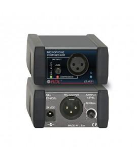 RDL EZMCP1X Microphone...