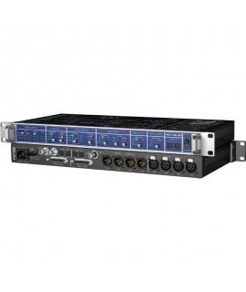 RME 8 kanals konverter 192kHz.