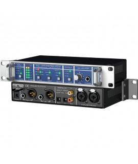 RME 2-kanals AD/DA konverter
