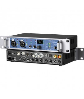 RME Fireface UCX...