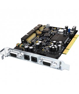 RME HDSP 9632 32-kanals PCI...