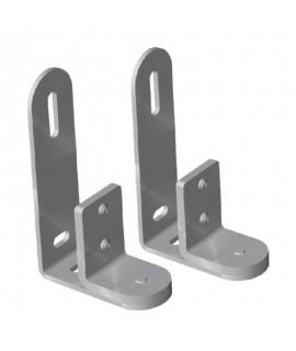 Swivel mount kit for top +...