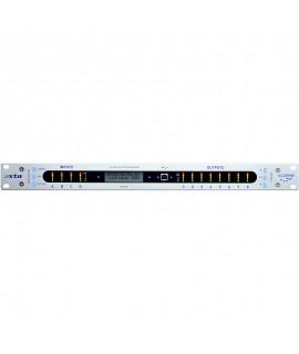 XTA DC1048 audio styring...