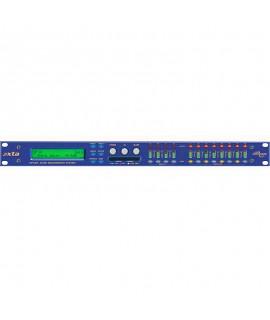 XTA DP448 audio styring med...