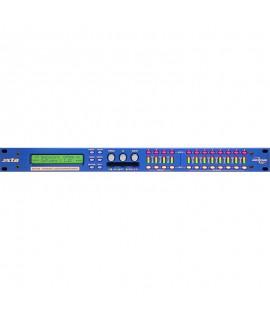 XTA DP548 audio styring med...