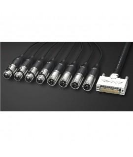RME AES25-4F4M6 - AES/EBU...