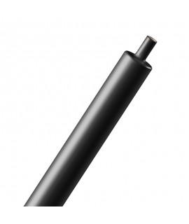 Krympeflex 12mm sort 3-1...