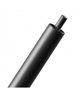 Krympeflex 19mm sort 3-1...