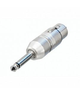 Neutrik NA2FP Adapter XLR...