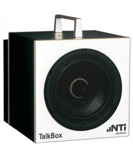 NTi Talkbox - Akustisk...