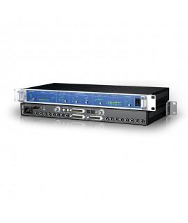 RME ADI-8 DS III 8-kanals...