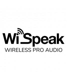Ecler WiSpeak trådløs...