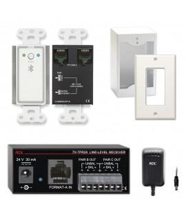 RDL komplet Bluetooth...