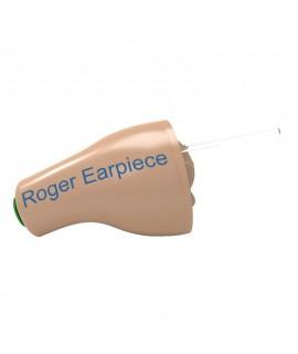 Phonak Roger earpeice v2 beige