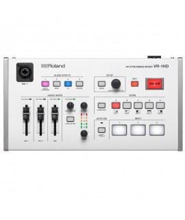 Roland VR1HD AV Streaming...